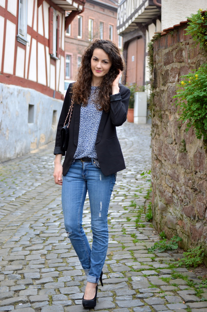 TheUniqeFashionista Date Outfit 1