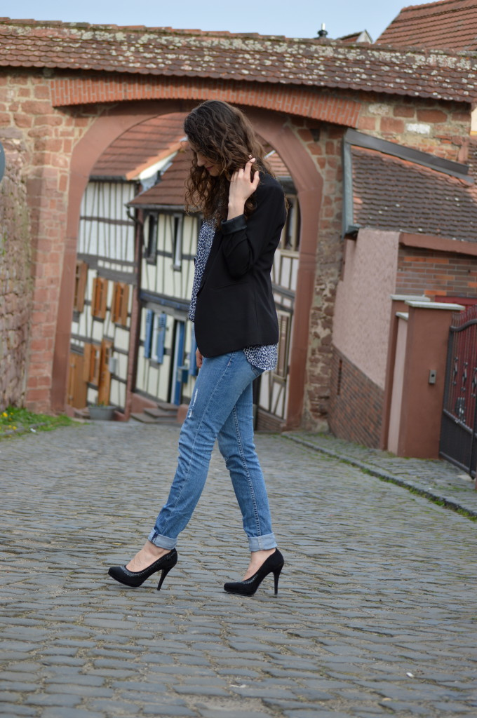 TheUniqeFashionista Date Outfit 3